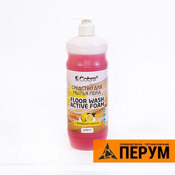 Средство для мытья пола Floor Wash Activ Foam оптом