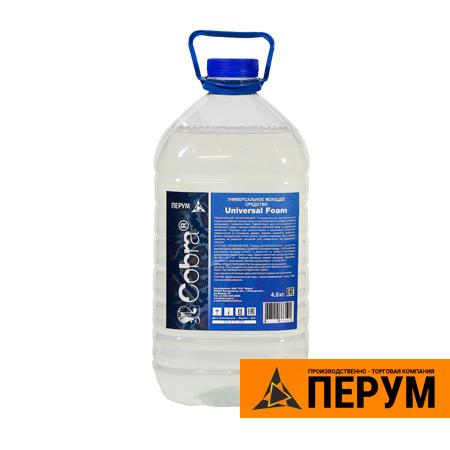 Универсальное моющее средство Universal Foam оптом